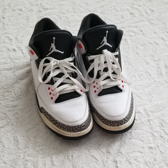 new styles 36897 f0d6b AIR JORDAN 3 RETRO
